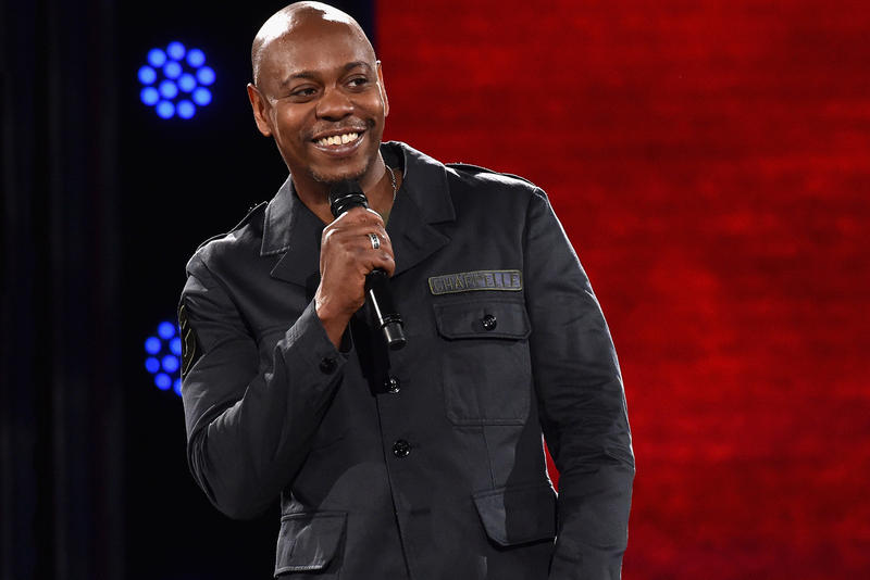 Dave Chappelle SNL A Tribe Called Quest