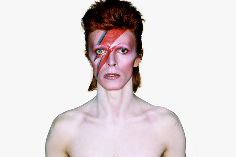 Apple Update David Bowie Emojis