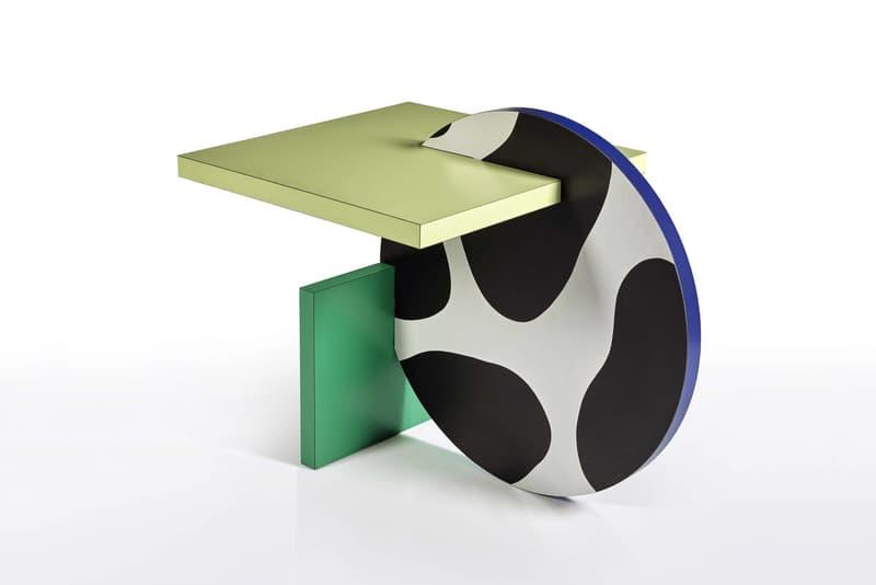 David Bowie Memphis Design Furniture