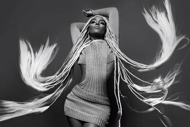 Dawn Richard Vines Interlude