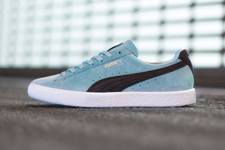 72d4276ee9bd81 PUMA and Diamond Supply Co. s First-Ever Collaboration Channels  90s Skate