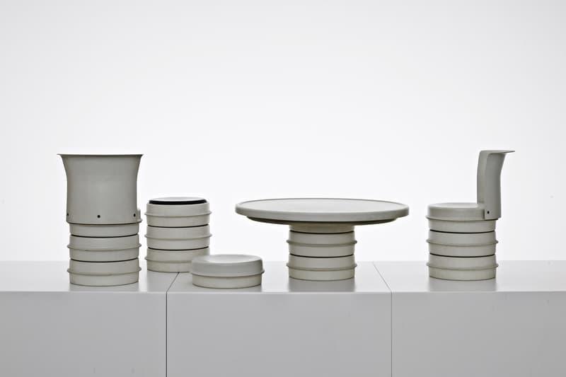 Dieter Rams Furniture Electronics Images Braun Vitsoe