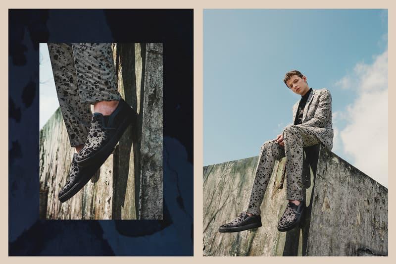 Dior Homme 2017 Spring Sneaker Collection by Kris Van Assche