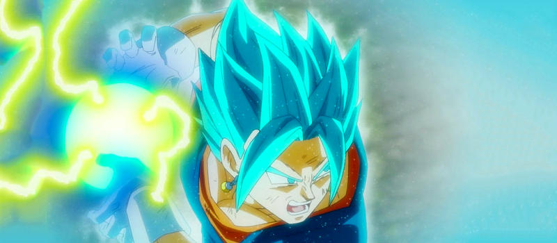 Most Powerful Characters 'Dragon Ball' Franchise Right Now Strongest Vegito Gogeta Omega Shenron Super Saiyan God Goku Super Saiyan Blue Beerus Whis Zeno Vegeta Gotenks