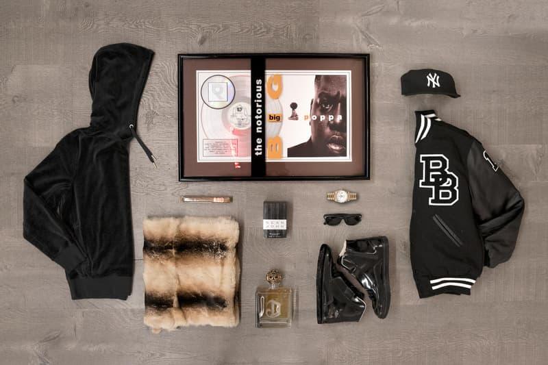 sean combs puff daddy essentials sean john yankees notorious b.i.g. bad boy biggie