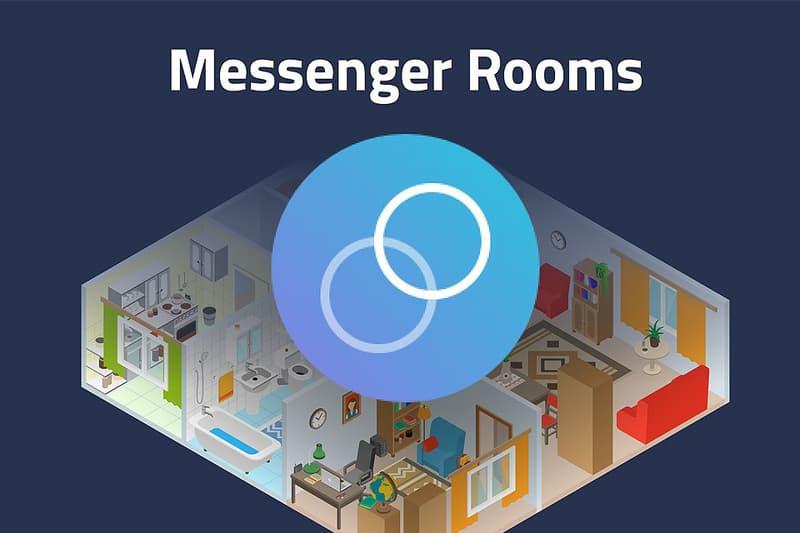 Facebook Messenger Launches Public Chat Rooms