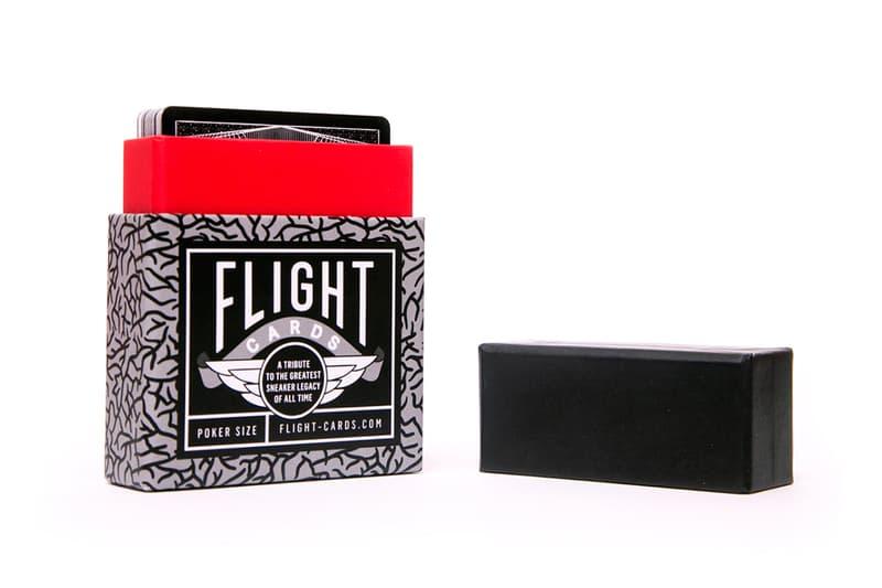 Flight Cards