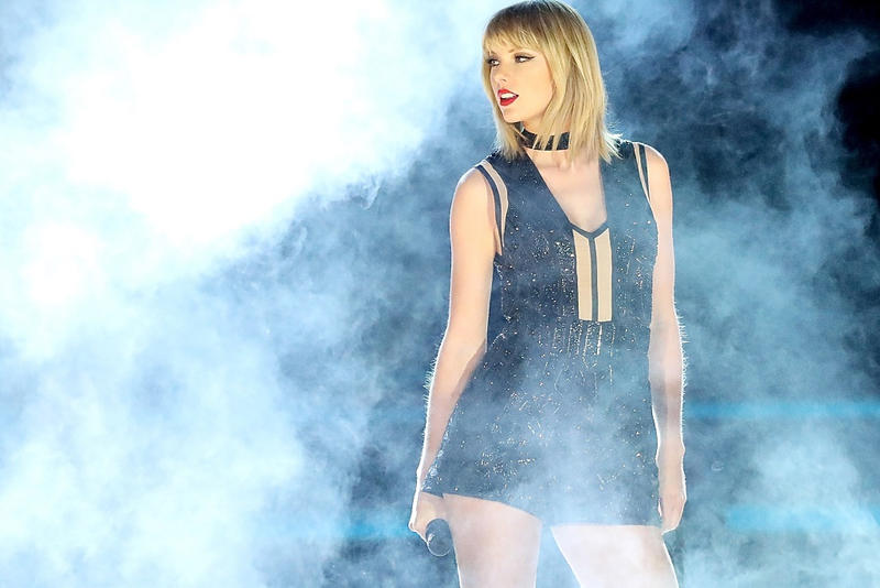 Forbes 30 Highest Paid Celebrities Under 30 List Taylor Swift
