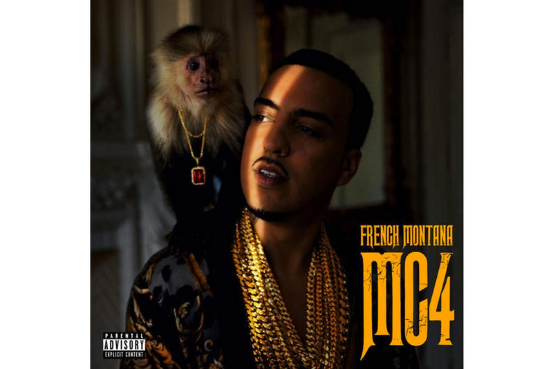 Stream French Montana 'MC4' Album Cancelled Drake Kanye A$AP Rocky Kodak Black Rap Hip Hop