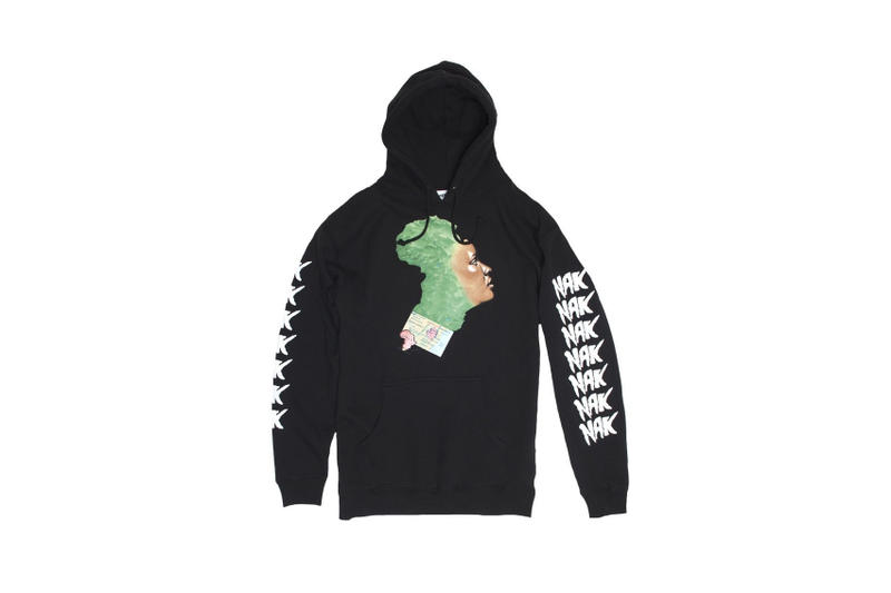 Fucking Awesome! New Apparel Drop At Dover Street Market