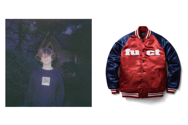 FUCT SSDD 2016 Fall Winter Collection