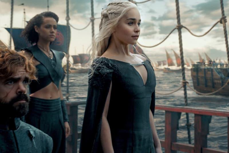 Game of Thrones Prequel Series HBO Westeros Targaryen Westworld
