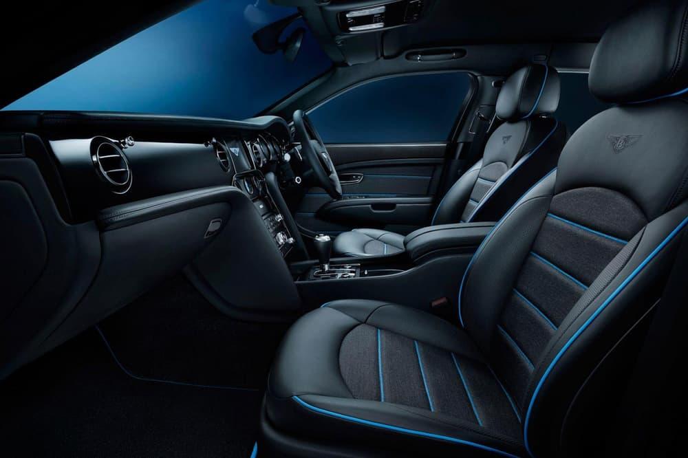 George Bamford Custom Bentley Mulsanne Speed