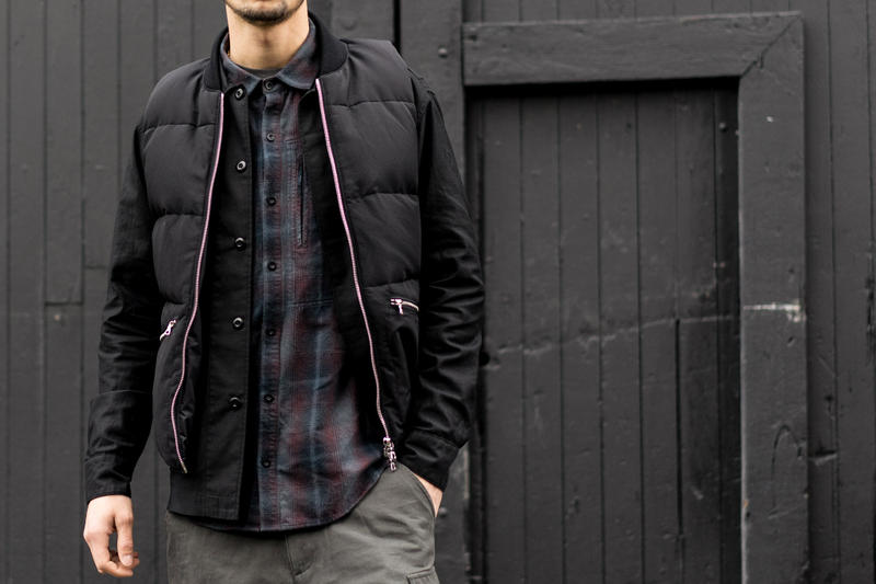 CYPRESS 2016 Fall/Winter Collection by HAVEN lookbook