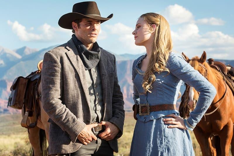 Westworld Renewed for Season 2 HBO Anthony Hopkins Even Rachel Wood