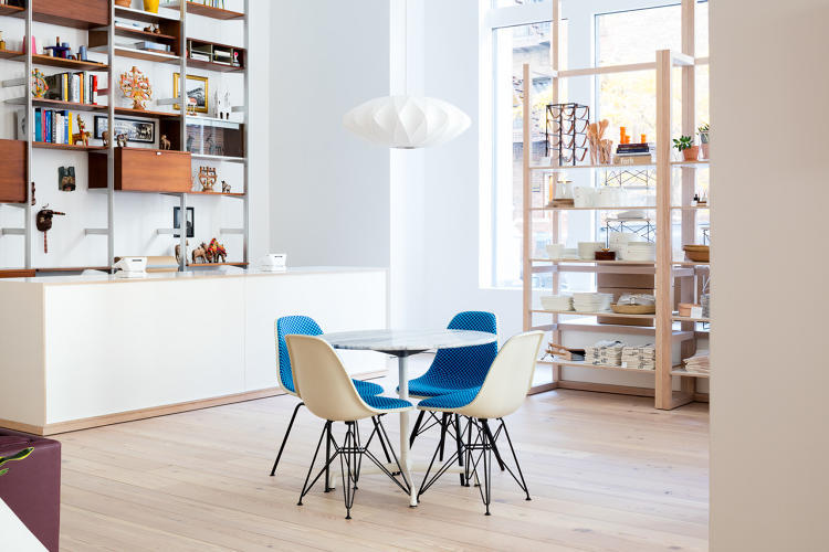 Herman Miller Retail Store NYC
