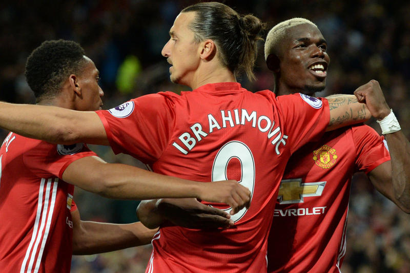 Football's Highest Paid Players and Teams for 2016 Soccer Manchester United Arsenal Ronaldo