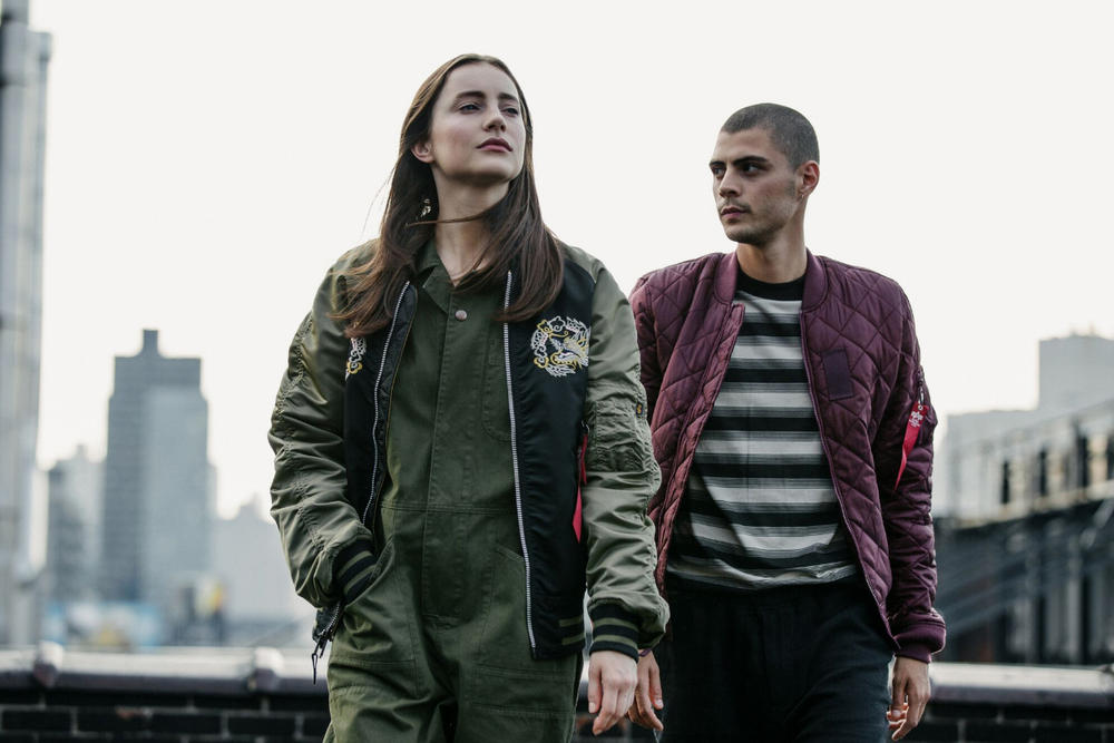 Bomber Jacket Interesting Facts History Alpha Industries