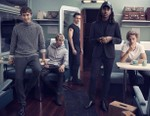 H&M's 2016 Holiday Collection Defines Relaxed Sophistication