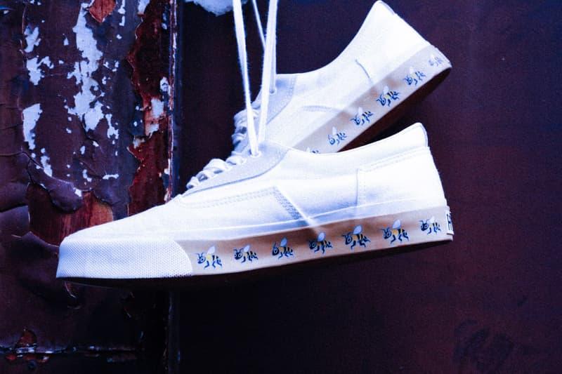 HUMAN MADE x STUDIO SEVEN 2016 Winter Collection NIGO Japan Varsity Jacket Plaid Shoes Sneakers
