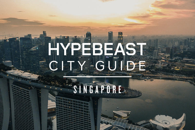 4952e2bfc86 The City Guide to Singapore