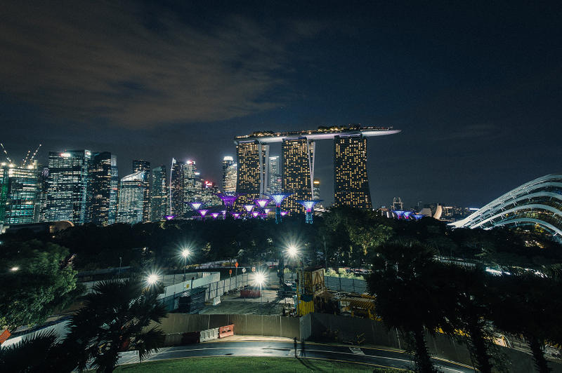 The City Guide to Singapore