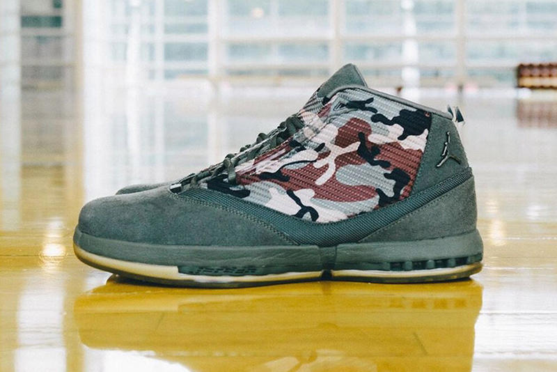 "Jordan Brand ""Veterans Day"" PE Collection"