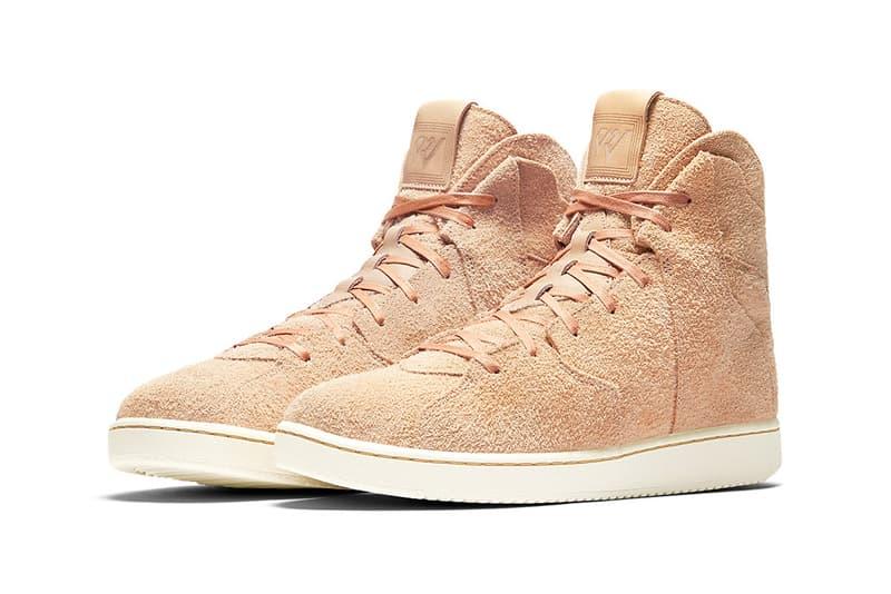 size 40 31a72 6b5db Jordan Brand Russell Westbrook 0.2 Vachetta Tan Sneaker