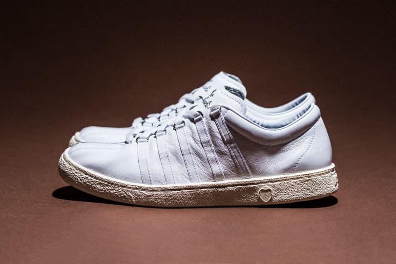 K-Swiss Japan 50 Anniversary Sneaker Collection