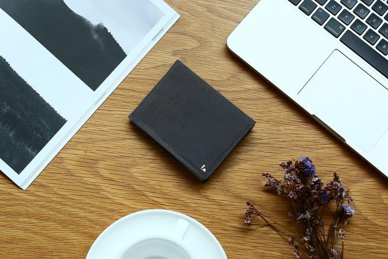 KIN Kickstarter Wallet