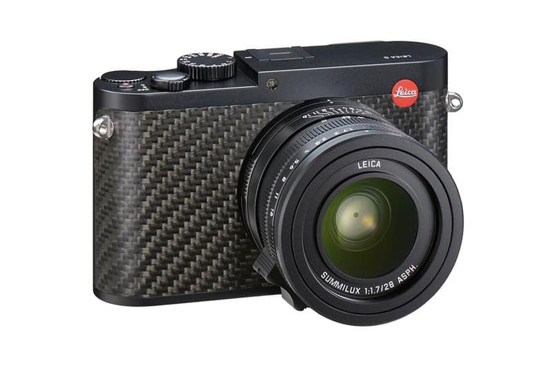 Leica Q Carbon Special Edition