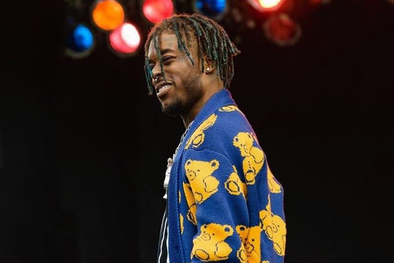 "Lil Uzi Vert & Shy Glizzy ""Fan Club"" Rap Hip Hop Music"