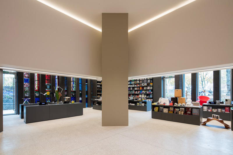 London New Design Museum