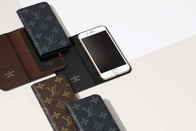 Louis Vuitton City Travel Guide iPhone Cases