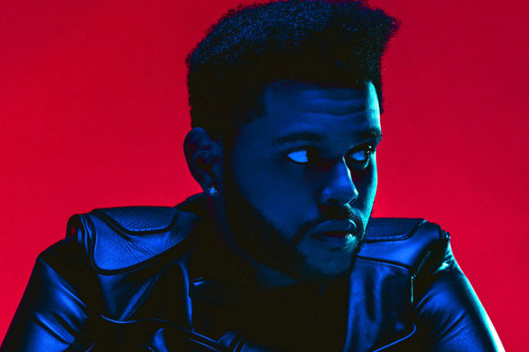 """5fb2666b465fb New Visuals for The Weeknd's """"Starboy"""" Complete With Lyrics Just Unveiled"""