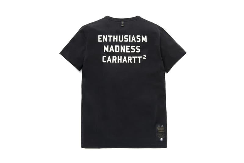 MADNESS Carhartt WIP New Lookbook