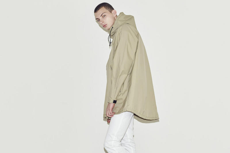 Magine 2017 Spring/Summer Collection Lookbook Focuses on Trending Colors and Cuts