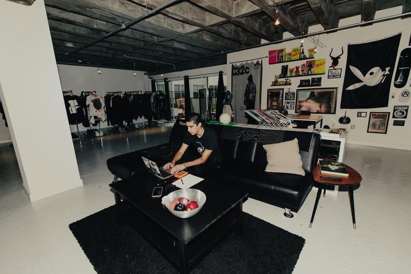 Midnight Studios Shane Gonzales Apartment Studio