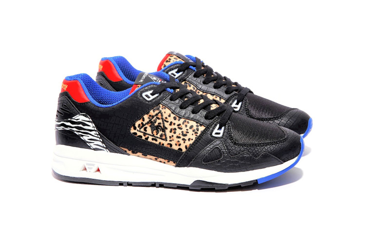 ced50ecb924b Mighty Crown   mita sneakers Put Their Spin on Le Coq Sportif s R1000