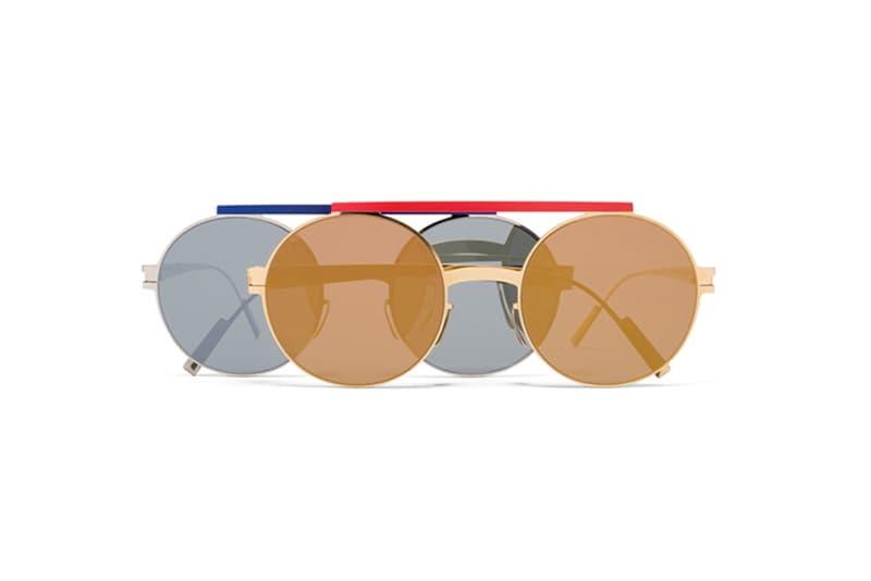MYKITA AMBUSH VERBAL Collaboration Sunglasses