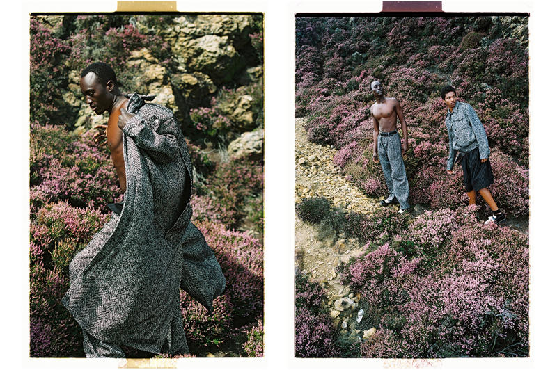 The ATLiens Editorial From Ne.Sense and India Rose