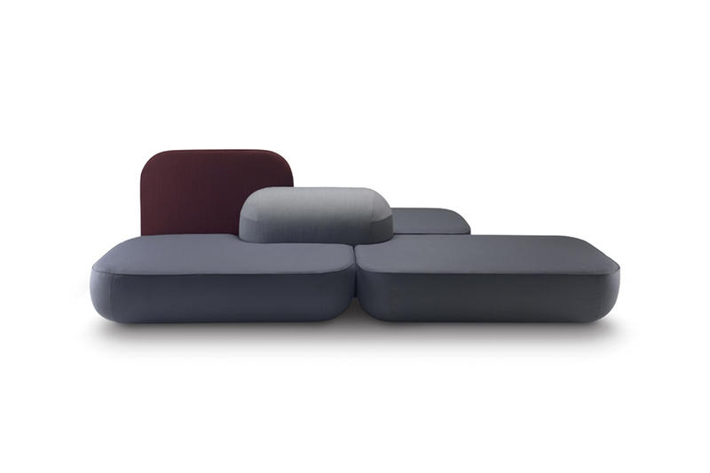 nendo Unveils a Flexible Furniture System Equally Suited for Home or Office Use
