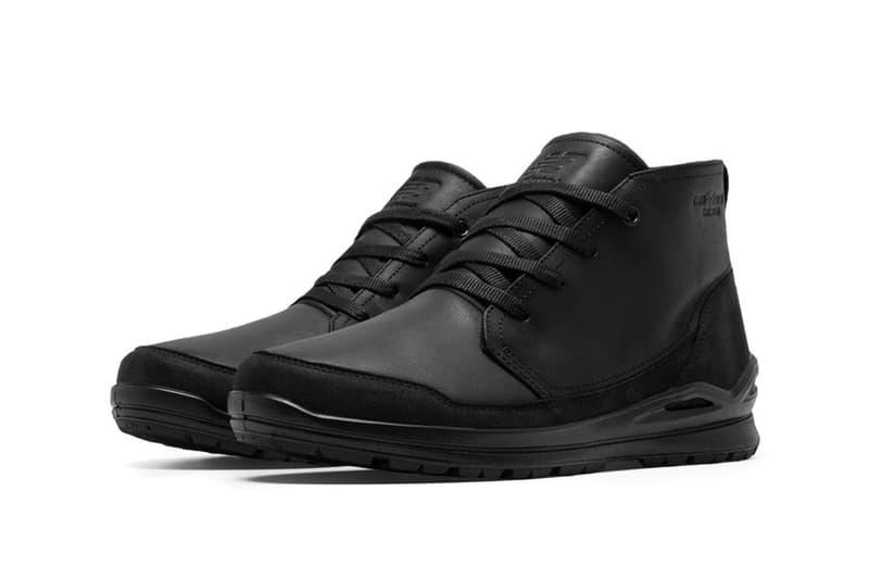 New Balance 3020 Chukka Boot