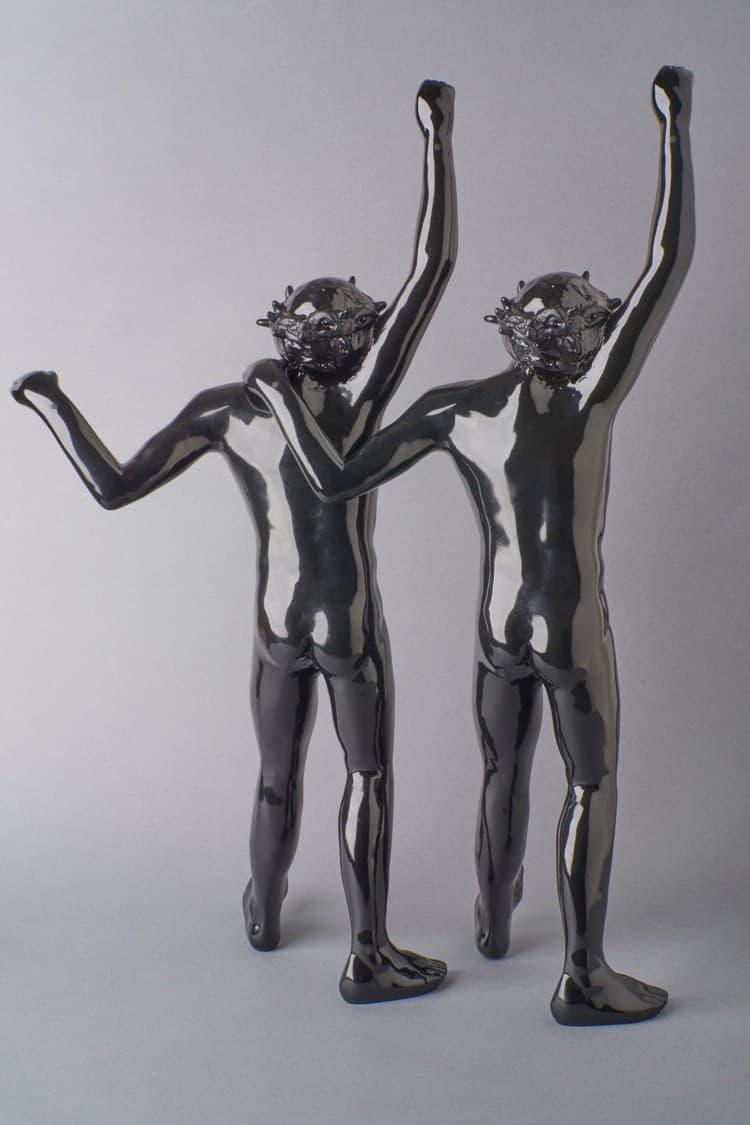 NEXUSVII Medicom Toy Christ Unlimited Figure