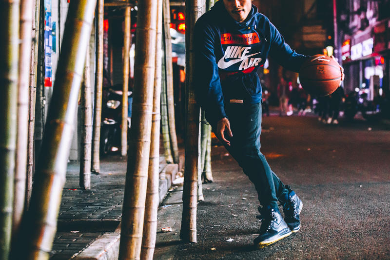 Nike Air 2016 Holiday Lookbook