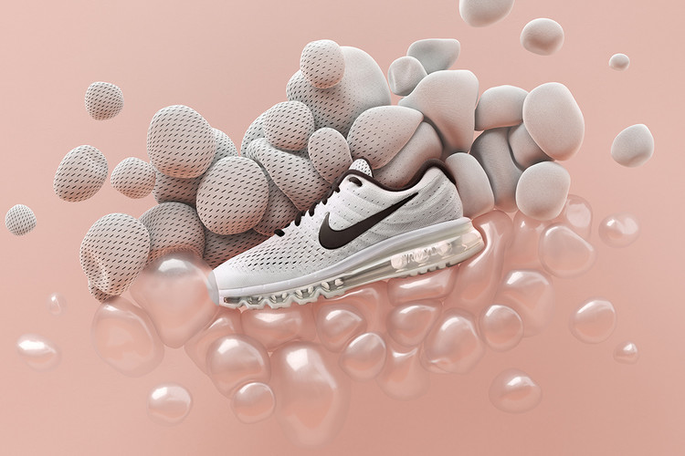 online retailer dc579 16ec7 Nike Fleshes out the Air Max 2017 With New Conceptual Animations