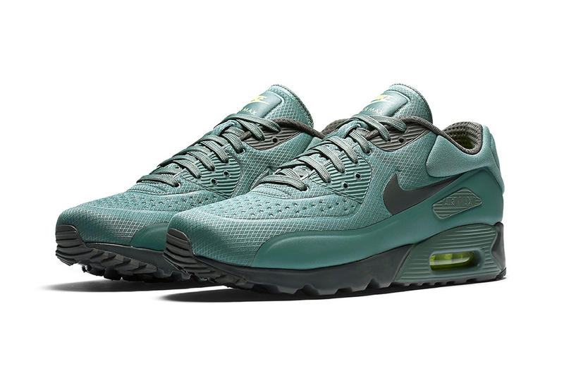 la meilleure attitude f45dd a41f8 Nike Air Max 90 Ultra SE Hasta Green | HYPEBEAST