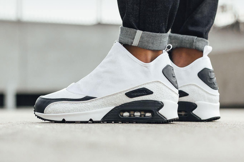 Nike Air Max 90 Utility White Sneaker