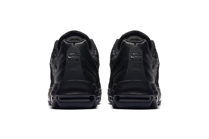Nike Air Max 95 Ultra Premium SE