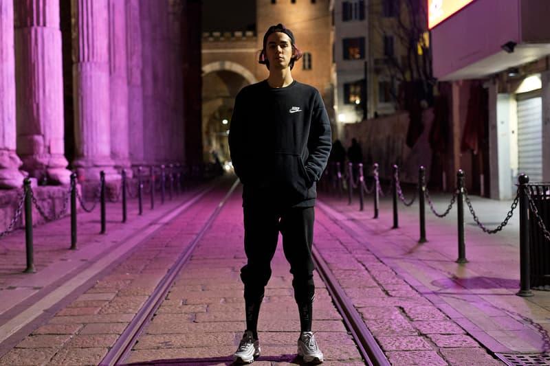 Nike Air Max 97 Relaunch Milan Lookbook